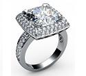 Обручальные кольца, эксклюзивные кольца
