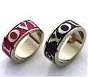 Эксклюзивные обручальные кольца2